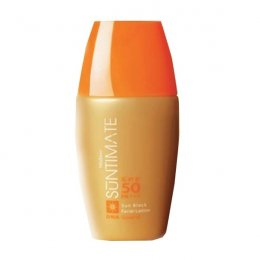 Mistine Suntimate Sun Block Facial Lotion SPF 50 PA+++ 20 ml.