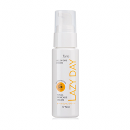 Faris Lazy Day All in One Cream SPF 50+ PA++++ 45 ml.