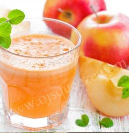น้ำแอปเปิ้ลผงสำเร็จรูป
