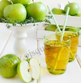 น้ำแอ็ปเปิ้ลเขียว ผงสำเร็จรูป