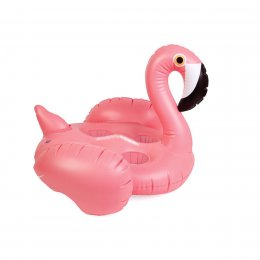 Drink holder (flamingo) 4 refreshing