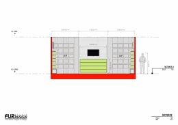 ออกแบบ-เขียนแบบ ด้วย CAD Drawing