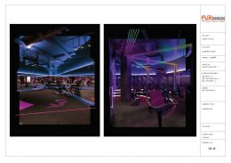 Design, manufacture and installation of stores: Gravity Fitness Ratchapruek