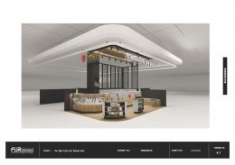 Design, manufacture and installation of stores: True by Max Service Shop(copy)(copy)(copy)(copy)(copy)