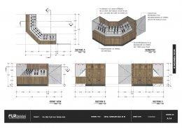 Design, manufacture and installation of stores: True by Max Service Shop(copy)(copy)(copy)(copy)(copy)