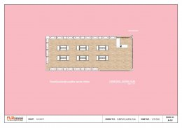 ออกแบบ ผลิต และติดตั้งร้าน : ร้าน Sita Beauty Shop แยกบางบอน กทม.