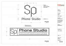 ออกแบบ ผลิต และติดตั้งร้าน : ร้าน SP Telecom อ.ฮอด จ.เชียงใหม่