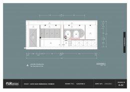 Design, manufacture and installation of stores: Bubble Tea Shop, Bangsaen, Chon Buri(copy)