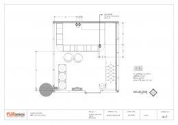 ออกแบบ ผลิต และติดตั้งร้าน : ร้าน Dimond Exchange เจ๊เล้งดอนเมือง กทม.