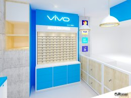 VIVO BY A.P. MOBILE SHOP