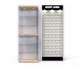 Shop Set Design