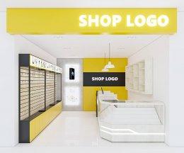Shop Set Design : ตัวอย่างการออกแบบร้าน การจัด Display ร้านค้า ตามงบประมาณ ตามสไตล์