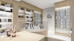 Design, manufacture and installation of stores: True by Max Service Shop(copy)(copy)(copy)