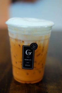 G KoreanStyle Coffee House
