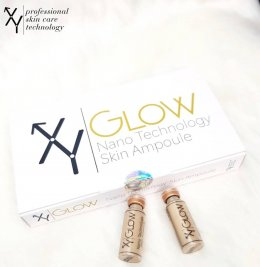 XY Nano Technology Skin Ampoule