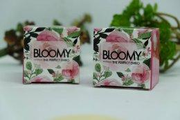 สีสักเกาหลี Bloomy The Perfect Embo