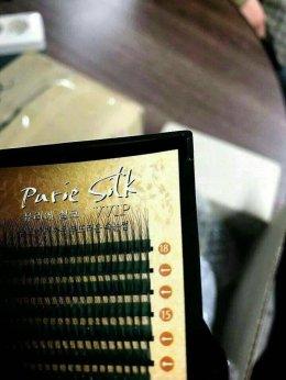 ขนตาช่อ Purie Silk EYELASH 3D