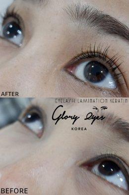 Beauty Wave Eyelash Lamination Kit