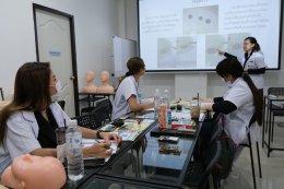 เรียนต่อขนตามืออาชีพหลักสูตรเกาหลี 2วัน