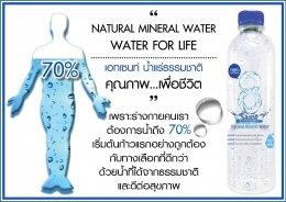ความต้องการน้ำของร่างกาย