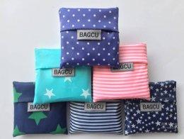 BAGCU Pastel Bag