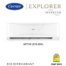 Carrier inverter แอร์แคเรียร์ ติดผนัง อินเวอร์เตอร์
