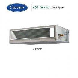 Carrier แคเรียร์ แบบต่อท่อลม รุ่นธรรมดา