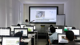 MINI Workshop การใช้โปรแกรม OpenRoad, OpenRail ,ContextCapture