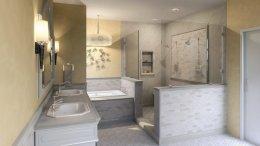 เทคโนโลยีการออกแบบห้อง โดยผู้ใช้ไม่ต้องเป็น CAD มาก่อน