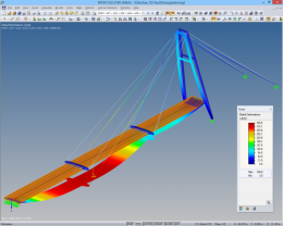 RFEM : Advanced Structural Analysis and Design software
