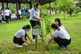 คบ.สุโขทัย จัดกิจกรรมวันรักต้นไม้ประจำปีของชาติ พ.ศ.2564