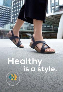 3 เคล็ดลับการเลือกรองเท้า เพื่อ สุขภาพ ..เลือกอย่างไรไม่ให้เสียเซลฟ์