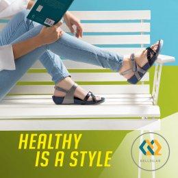 เบาหวาน โรค สาเหตุ และการดูแลเท้า