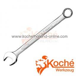 KCH070 ประแจแหวนข้างปากตาย (มิล)