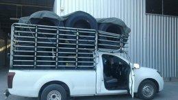 ยางรถบรรทุกราคาถูก | กะทะล้อรถบรรทุก คุณภาพดี ราคาถูก แข็งแรงสุดๆ