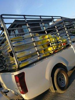 ส่งกะทะล้อรถบรรทุก ระยอง จัดส่งทั่วประเทศ
