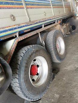 รีวิวจากลูกค้า ยางรถบรรทุกใช้ดีมาก สั่งเพิ่ม