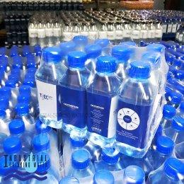 น้ำดื่มก่อนส่ง