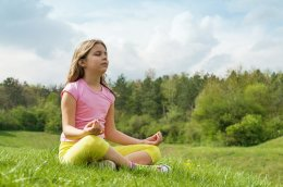 """ต่างชาติตื่นตัว ใช้ """"การเจริญสติ"""" ปลูกฝังคุณธรรมในเด็ก"""