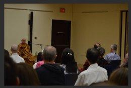 พระพุทธศาสนากับความสนใจของประชาชนชาวแคนาดา
