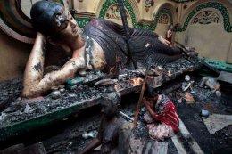 พระพุทธศาสนาคือลมหายใจของแผ่นดิน