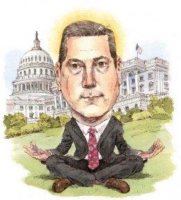 """นักการเมืองยุโรป-อเมริกา ขานรับ """"การเจริญสติ"""" เป็นวาระแห่งชาติ"""