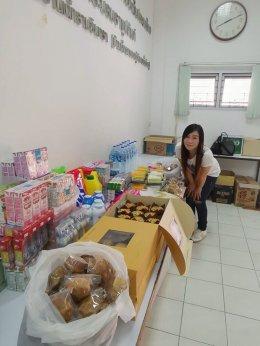 Bake to Beyond x มูลนิธิธรรมิกชนเพื่อคนตาบอดในประเทศไทย ในพระบรมราชูปถัมภ์