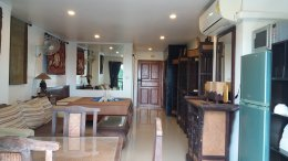 Room 612 Floor 6 Pattaya Hill Resort 44 Sqm Studio