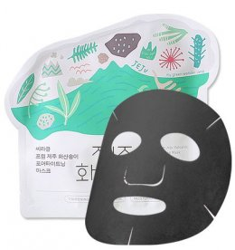 Ciracle from jeju volcanic pore-tightening mask