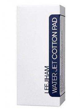 LEEJIHAM water jet cotton pad (60pads )