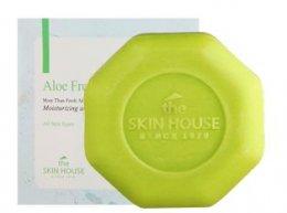 The skin house Aloe Fresh soap 90g
