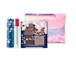 Etude house Cherry Blossom Night KIT02