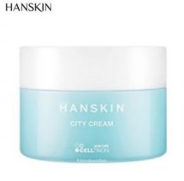 HANSKIN City cream 100ml