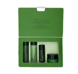 Innisfree Green tea special kit EX _4 items